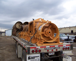Capitol Tunneling Rentals Image 3