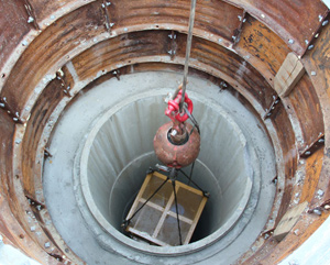 Capitol Tunneling Tunneling Image 9