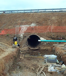 Capitol Tunneling Tunneling Image 4